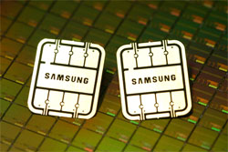 Samsung Smart Card IC