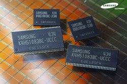 Samsung 512Mb DDR SDRAM