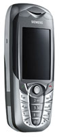 Siemens Mobile Phone