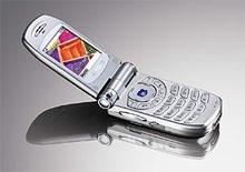 Vodafone 3G handset