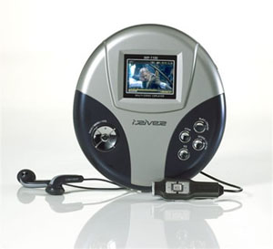 iriver media player