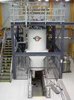 Another World Record in Magnet Development: 21.1 Tesla, Superconducting  NMR Magnet for Chemical and Biomedical Research