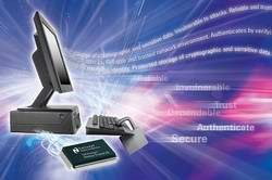 PC Chip Will Protect Users From Hacker and Viruses