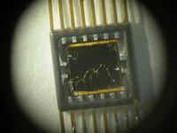 Quantum Dot IR Replicator Unit