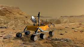 NASA picks two IU devices to go to Mars