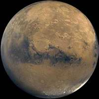 ENGINEER TO DEVELOP NAVIGATION SYSTEM FOR NEXT MARS MISSION