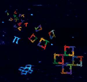 Scientists build nanoscale 'jigsaw' puzzles made of RNA