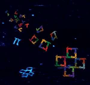 Scientists build nanoscale 'jigsaw' puzzles made of RNA