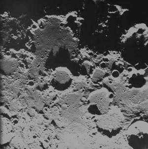 SMART-1 search for lunar peaks of eternal light