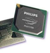 Philips enables high-definition video with Nexperia PNX1700 media processor