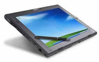 LE1600 Tablet PC