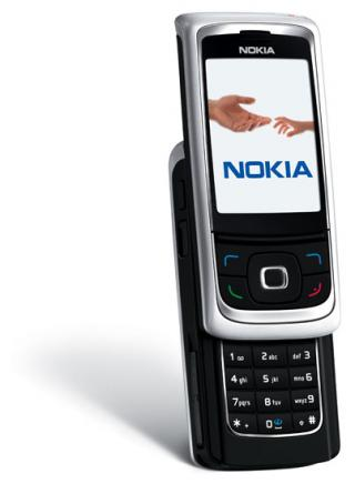 High-speed UMTS performance for 3G with Nokia 6282