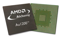 AMD Alchemy
