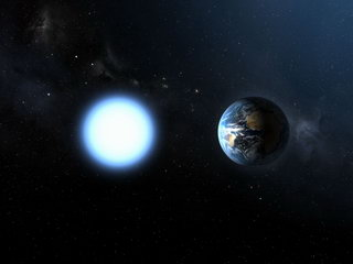 Hubble 'weighs' Dog Star's companion