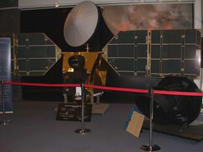 Mars Reconnaissance Orbiter Mission