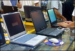 Laptop PCs