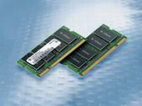 2GB DDR2 SO-DIMMs