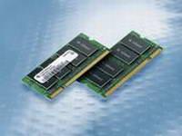 2GB DDR2 SO-DIMMs