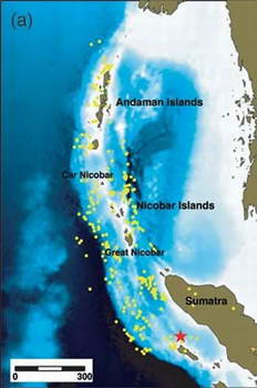 New Method for Imaging Dec. 26 Indian Ocean Earthquake Yields Unprecedented Results