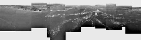 Titan composite