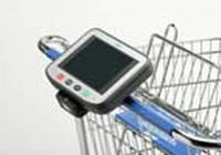 Fujitsu Introduces Wireless Shopping Cart System