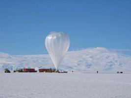 Baloon NASA