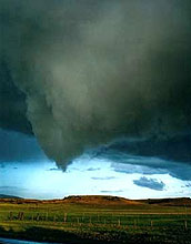 Scientists Unravel Midwest Tornado Formation