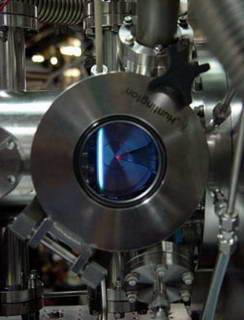 Scientists discover unsuspected intermediates in the chemistry of combustion