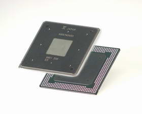 Fujitsu Announces New Highly Integrated WiMAX SoC