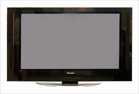 World's First Plasma HDTVs with Integrated High-Definition Digital Video Recorder