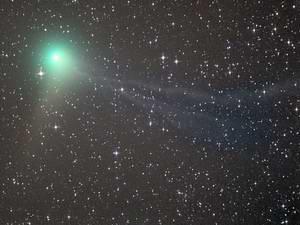 Comet Macholz