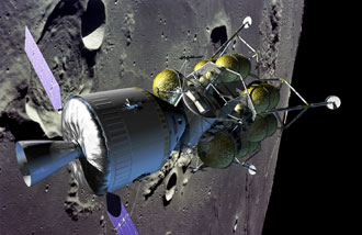 How We'll Get Back to the Moon 1