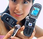 Korea-Japan Roaming Phone