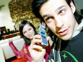 Cell Phone Calls Via Fixed-line Networks, Via Bluetooth
