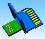 USB SD 2