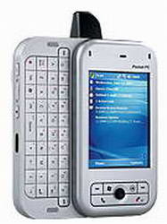 First Windows Mobile 5.0 Pocket PC Phone in US