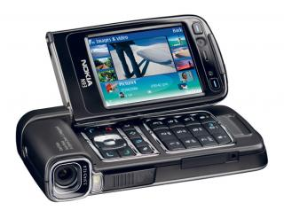 05 n93 lowres - ~ Nokia unveils latest mobile ~