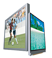 Sanyo Epson Develops High-Resolution LCDs That Produce Clear Images from Any Angle