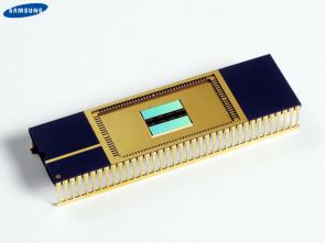 Samsung Introduces the Next Generation of Nonvolatile Memory - PRAM