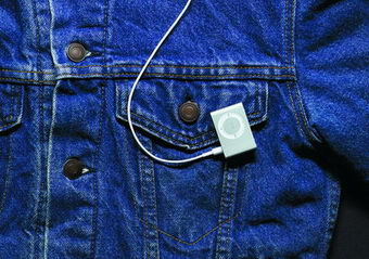 Apple's New iPod shuffle Available Worldwide This Friday