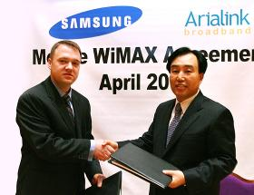 Plans Announced For North America's First Commercial Mobile WIMAX Deployment