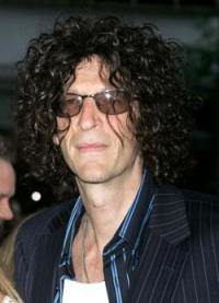 Shock Jock Howard Stern