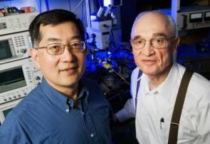 Illinois researchers produce two most important scientific papers