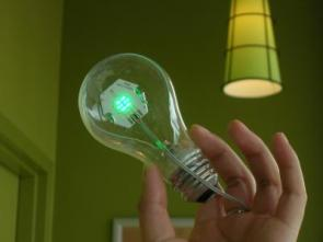 Researchers aim to close 'green gap' in LED technology