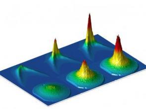 Bose-Einstein condensation in the solid state