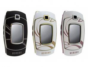 Samsung and Versus unveil the 'Samsung E500 Versus'