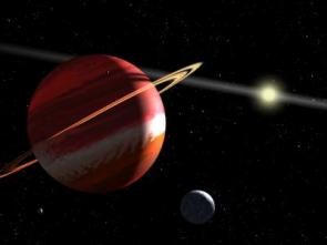 Hubble observations confirm that planets form from disks around stars