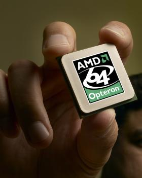 AMD Announces Three New Dual-Core AMD Opteron Processors