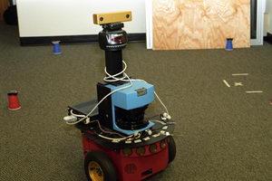 Aristo robot