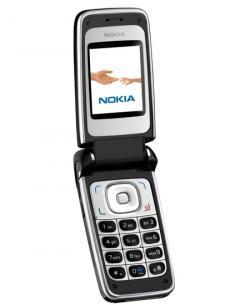 Nokia launches latest handset: Nokia 6125